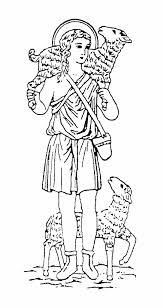 Kateheza dobrega pastirja