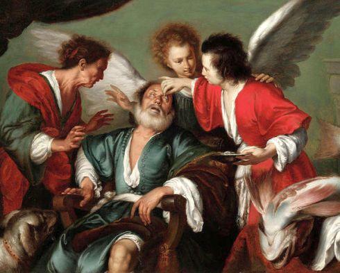 Kristjani praktično ob širjenju virusa