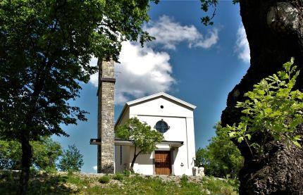 75 let cerkve sv. Pavla na Školju – prvega spomenika slovenske sprave
